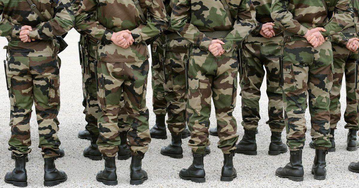 10 bonnes raisons qui peuvent vous pousser à faire votre service militaire !
