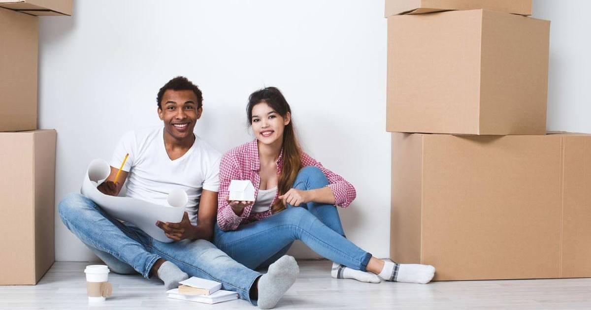 10 choses indispensables à savoir avant d'emménager avec une fille