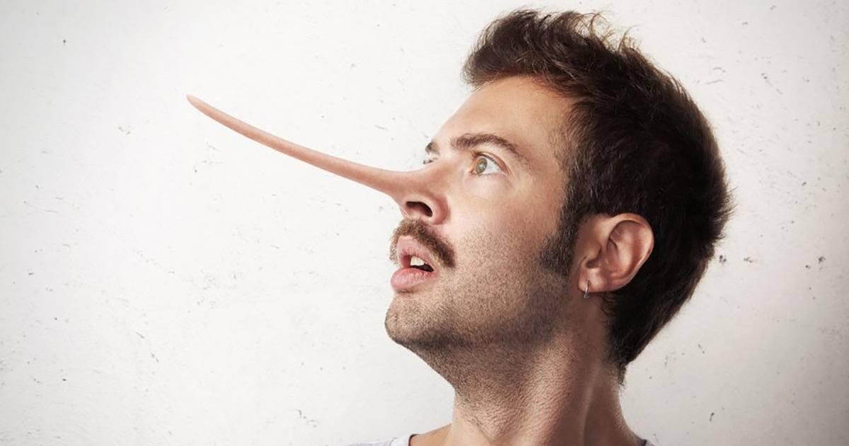10 façons de démasquer un menteur
