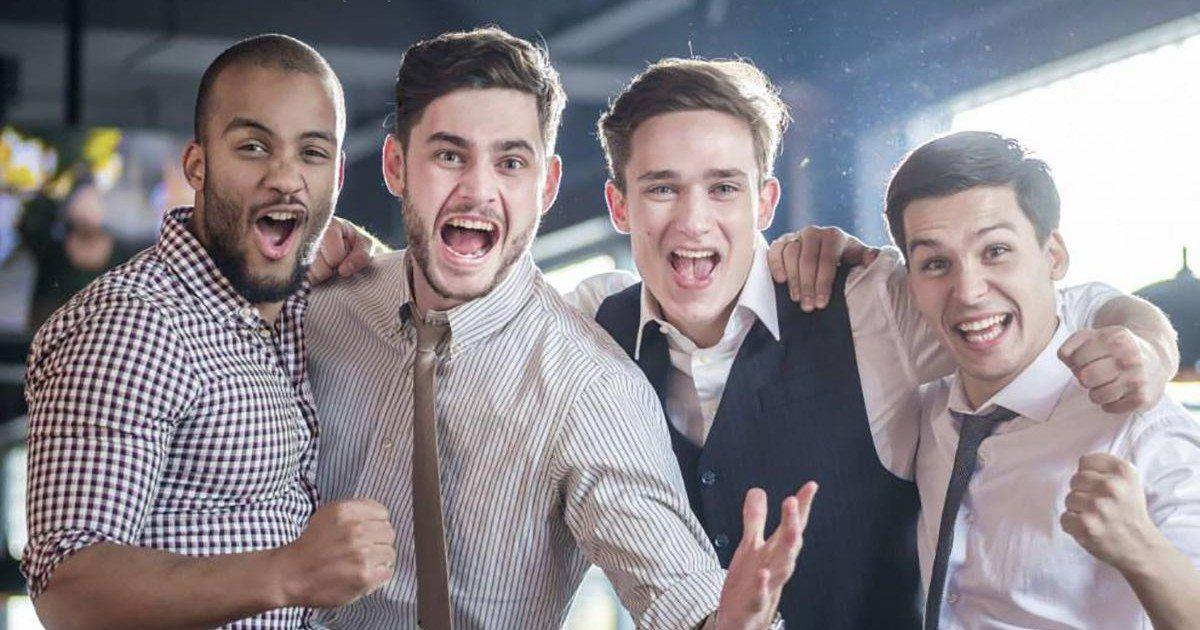 10 stéréotypes de mecs qu'on voit toujours en soirée