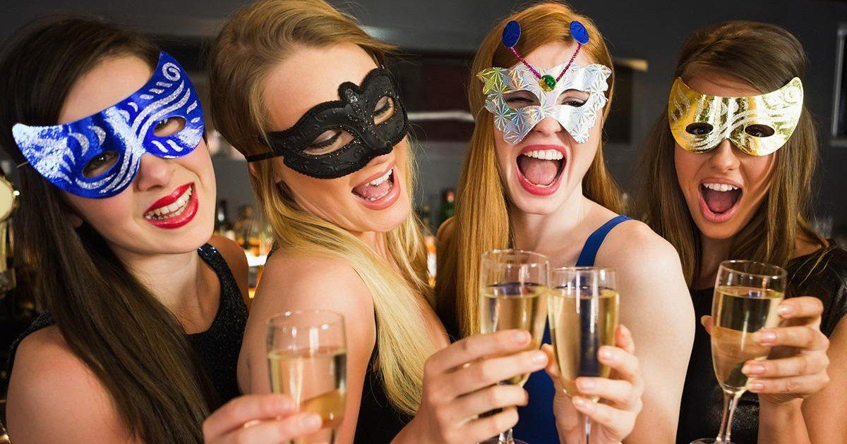 10 trucs dont on ne parle que lors des soirées entre filles