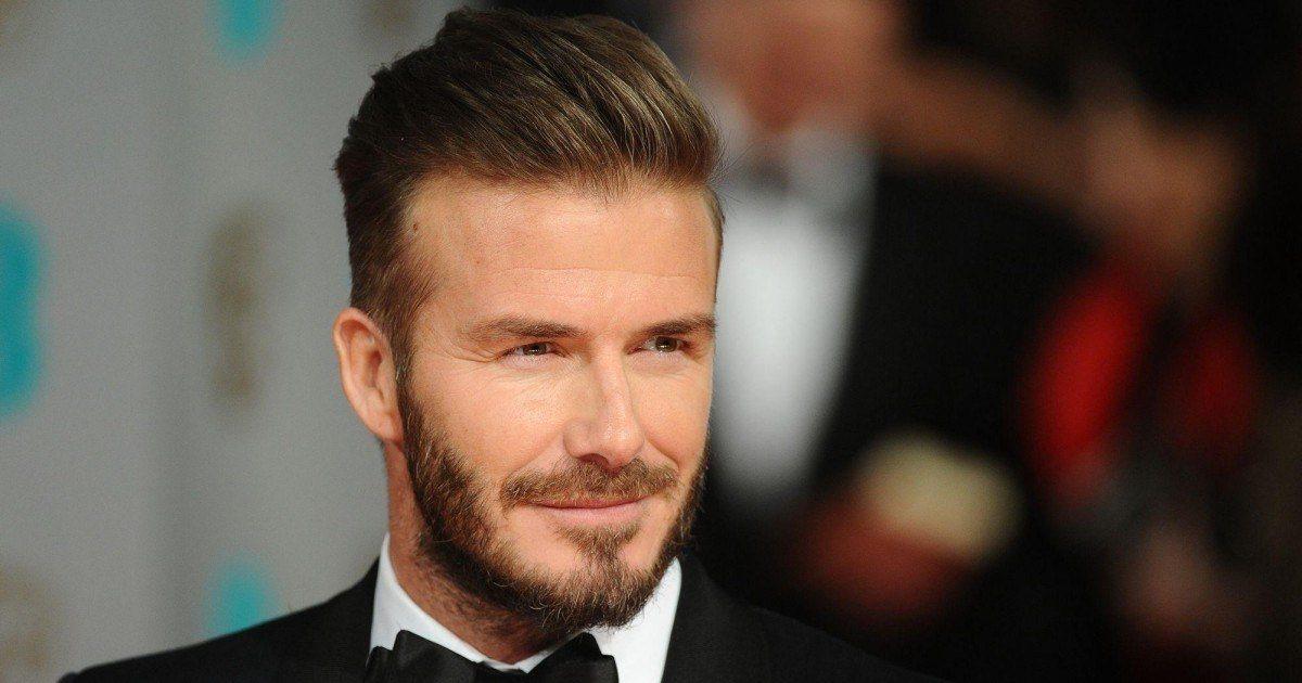 Un jeune homme dépense 23 000 euros pour ressembler à David Beckham