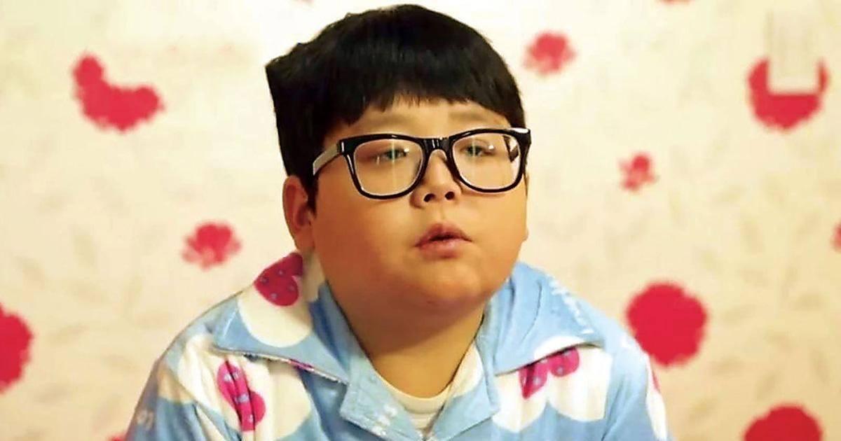 À 26 ans, ce Sud-Coréen a le physique d'un enfant de 12 ans