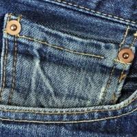 Voilà à quoi sert la petite poche à l'avant de votre jeans !