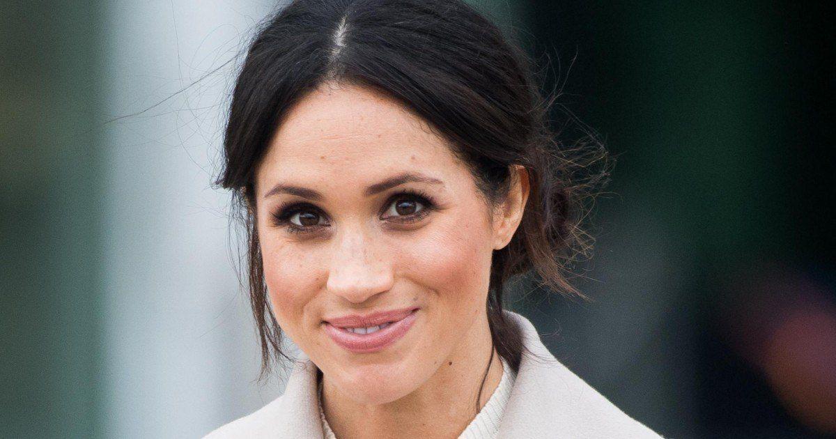 Témoignage inédit sur le futur accouchement de la duchesse Meghan !
