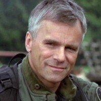 L'acteur de MacGyver et Stargate SG-1 Richard Dean Anderson malade et en forte prise de poids