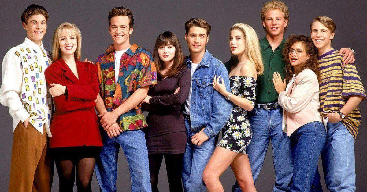 Beverly Hills 90210 : que sont devenus les acteurs de la série