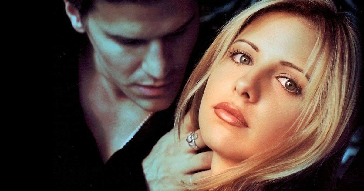 L'actrice de Buffy contre les vampires a 40 ans et sa vie a changé