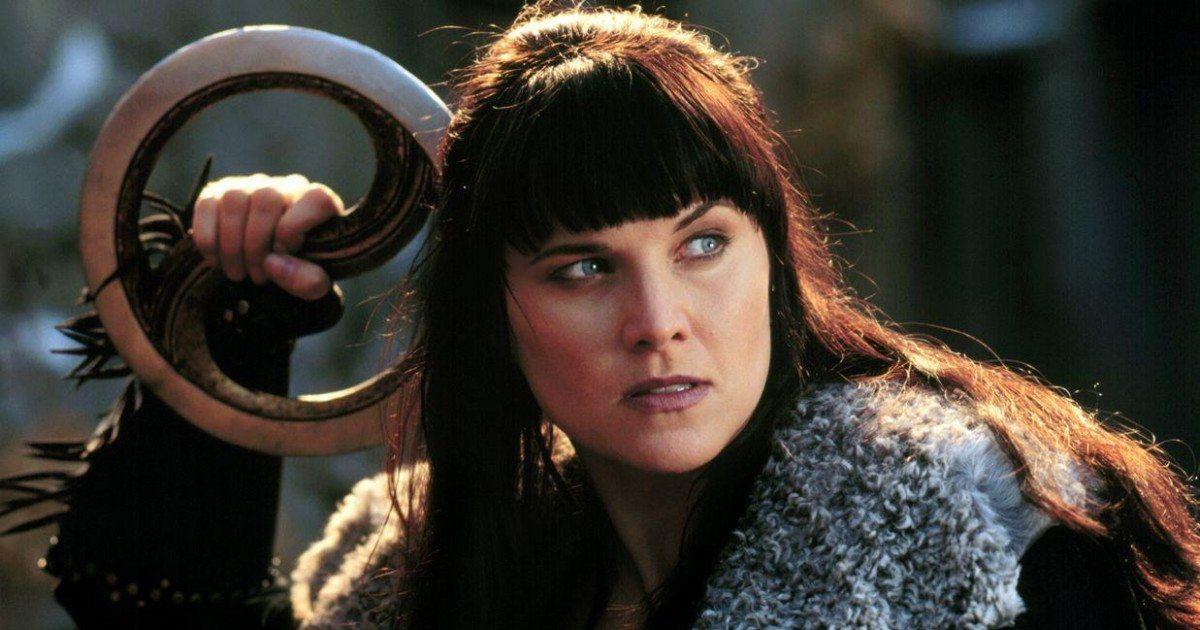 Découvrez ce qu'est devenue l'actrice de la série Xena la Guerrière