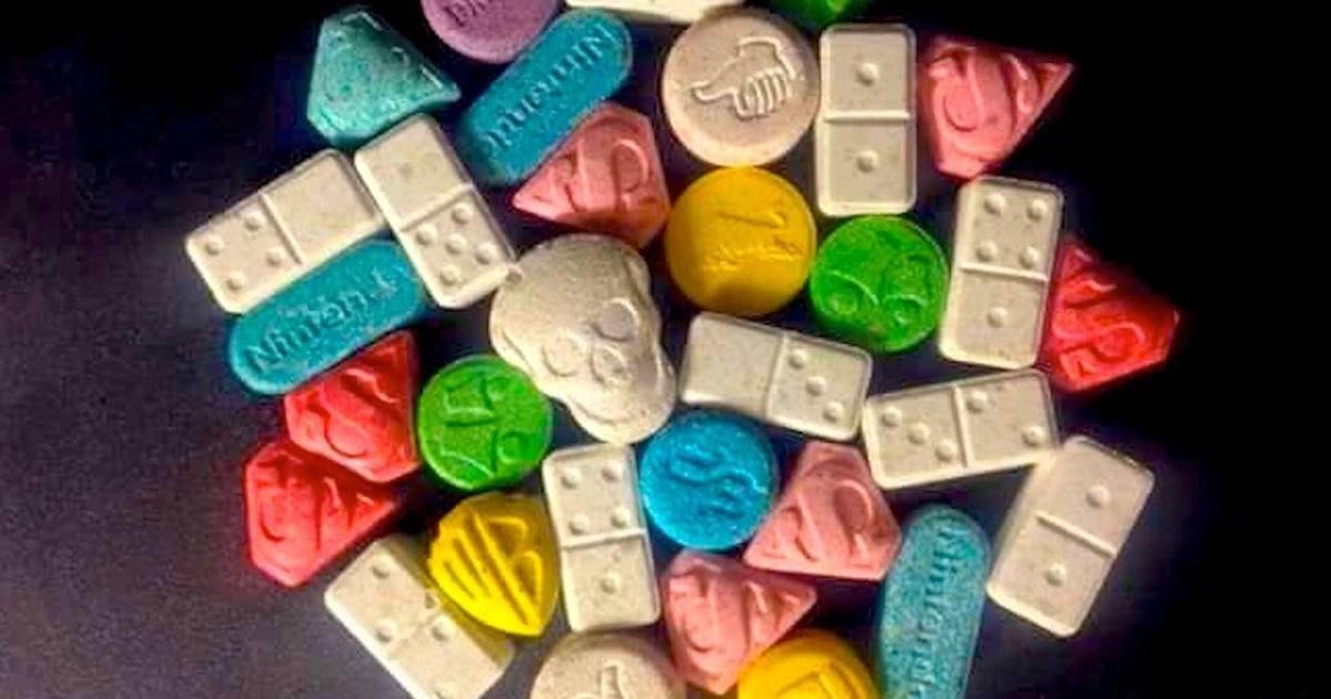 Une ado prend une pilule d'ecstasy et tombe un mois dans le coma