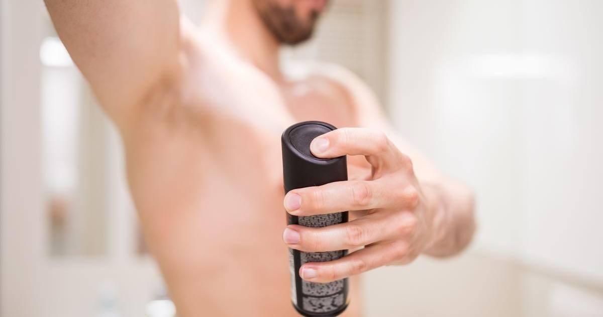 Un adolescent meurt intoxiqué après avoir abusé du déodorant