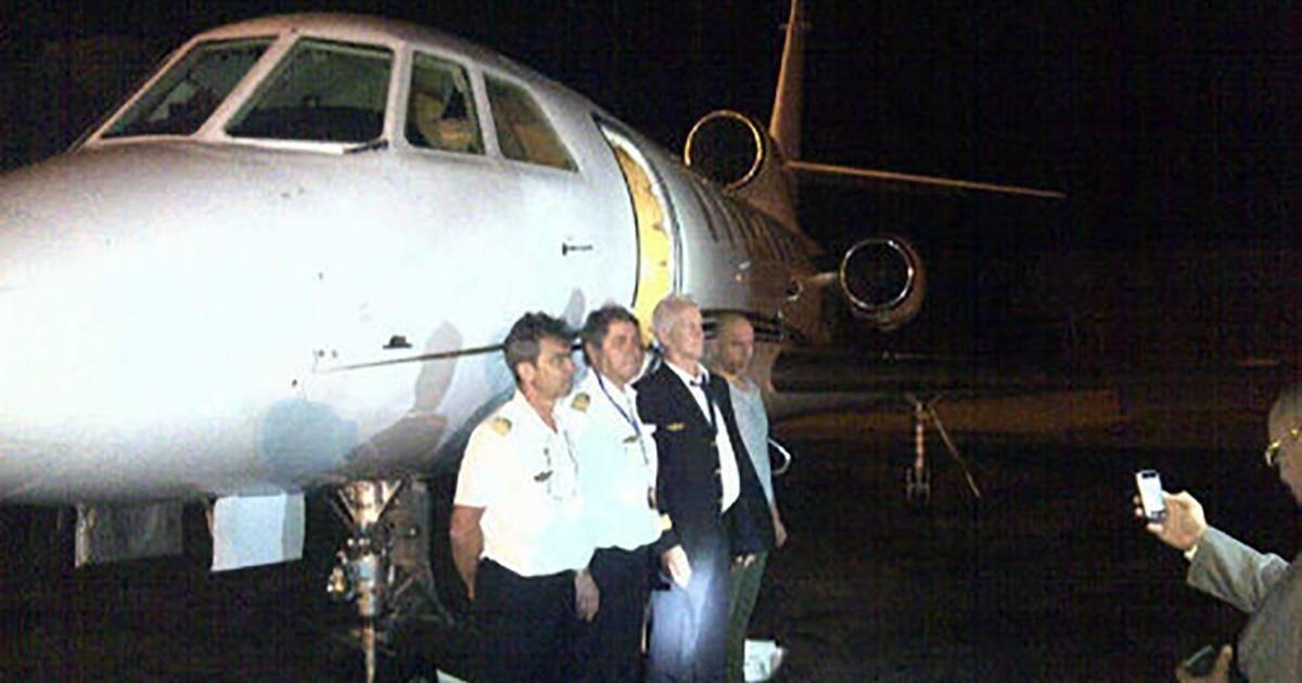 Affaire « Air Cocaïne » : les différents acteurs dévoilés dont Sarkozy !