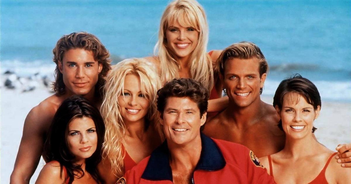Alerte à Malibu : la série aura son adaptation cinématographique !