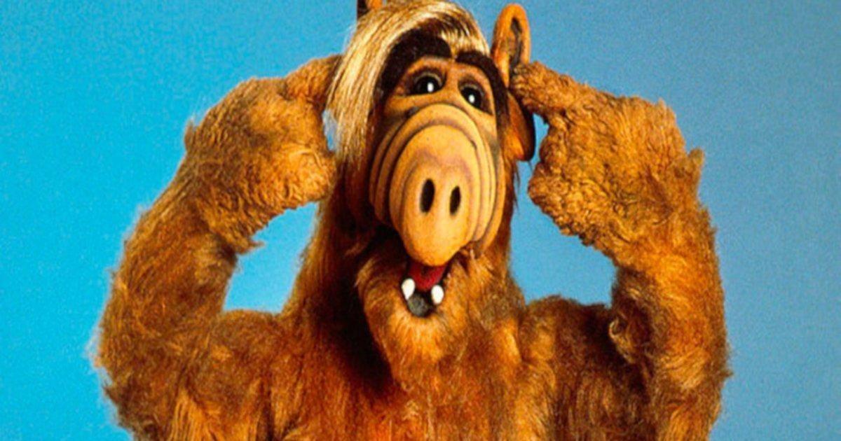 La série des années 90 «Alf» est bientôt de retour sur nos...