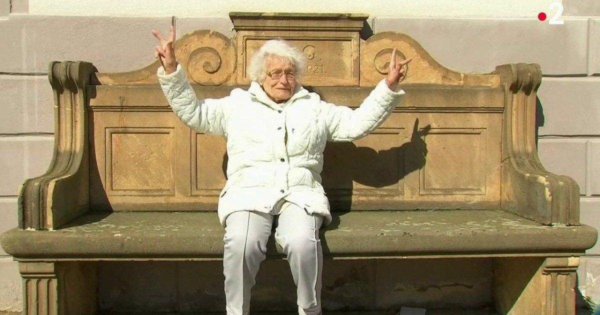 Une femme de 100 ans se présente aux élections municipales en Allemagne