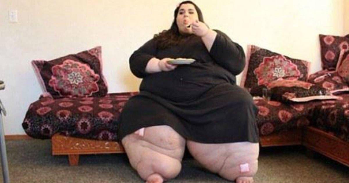 Amber Rachdi a perdu plus de 180 kilos suite à l'émission My 600-lb life