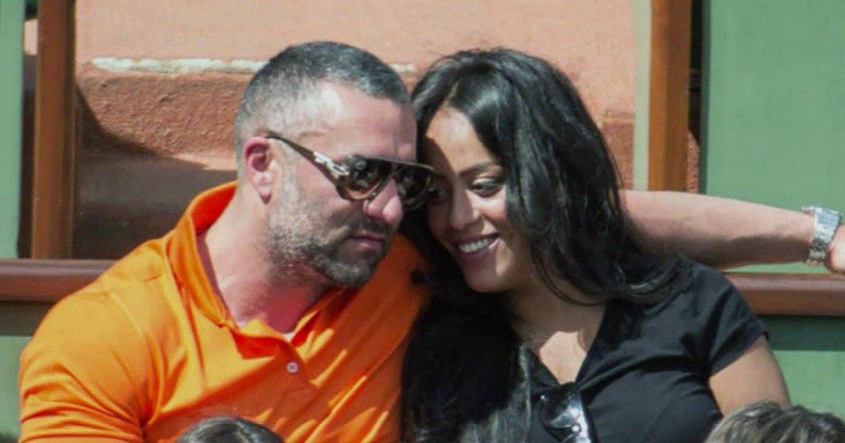 Pour quel motif Patrick Antonelli, le mari d'Amel Bent a-t-il été...