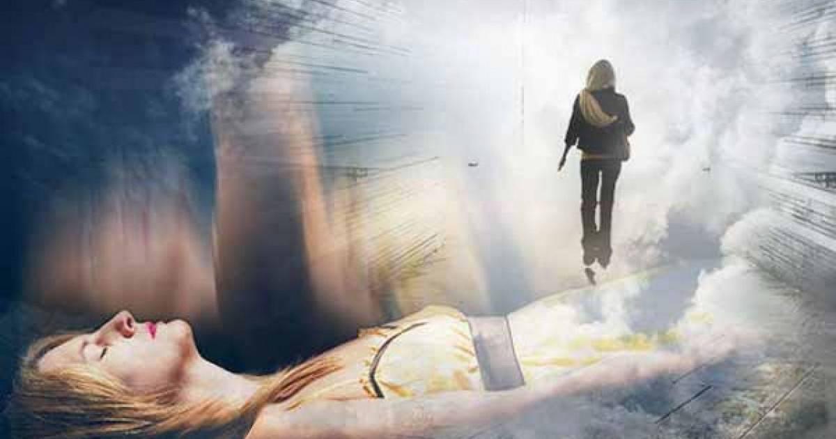 Une américaine livre un aperçu de la vie après la mort