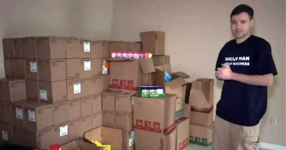 Une affaire de 18 000 bouteilles de gels hydroalcoolique qui tourne mal