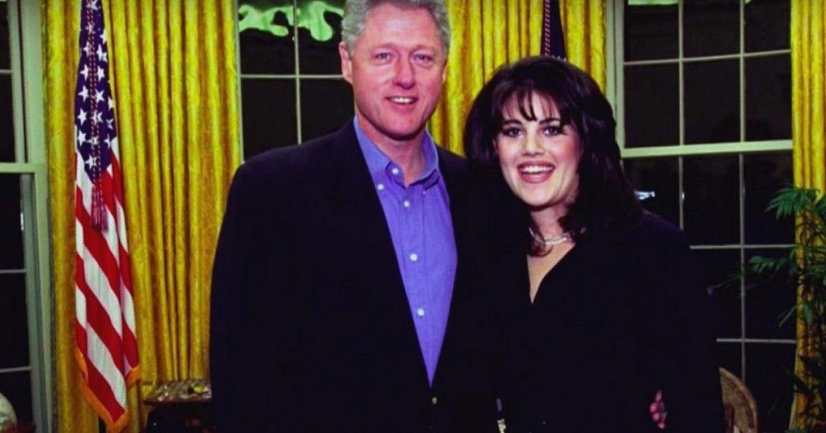 American Crime Story : La liaison de Bill Clinton au cœur de la série