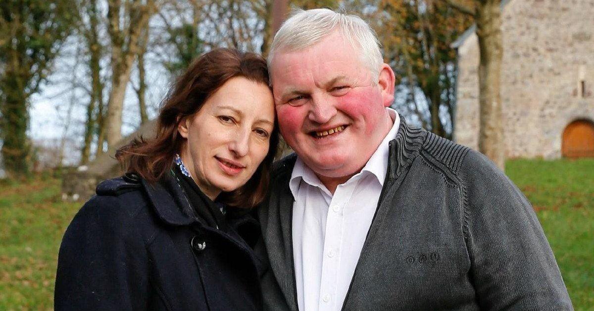 L'Amour est Dans le Pré - Annie et Thierry vivent un cauchemar depuis leur mariage