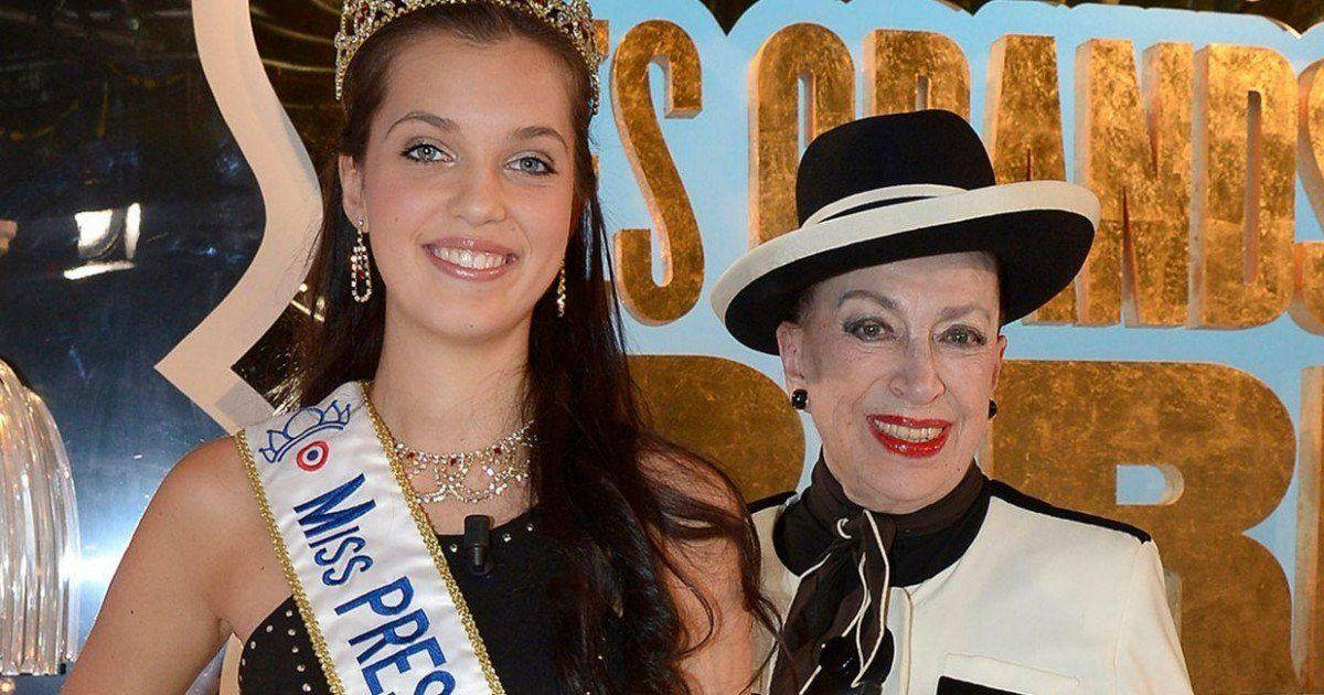Une ancienne miss France vient d'être arrêtée et incarcérée, elle risque...