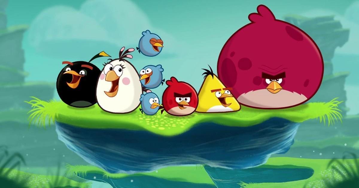 Angry Birds : la première bande annonce du film dévoilée