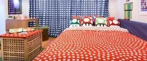 Un appartement Airbnb aux couleurs de Super Mario pour vos voyages