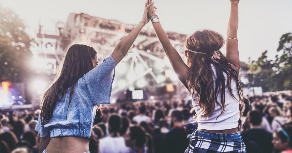 Après Coachella, c'est la déferlante d'annulation des festivals