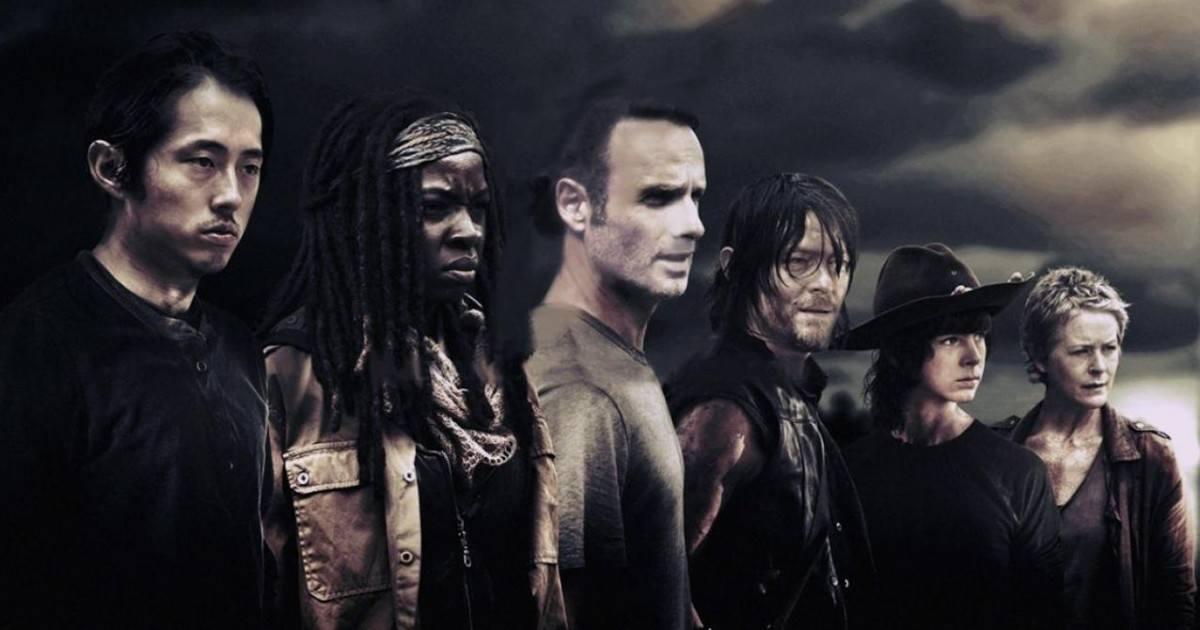 Comment survivriez-vous dans Walking Dead selon votre signe astrologique