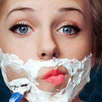 Astuce de grand-mère pour se débarrasser des poils indésirables sur le visage