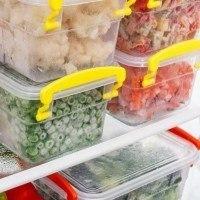 Comment faire pour manger des aliments congelés sans tomber malade