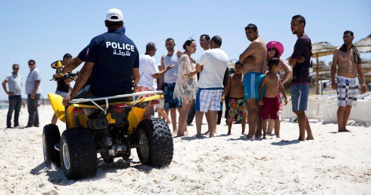 Attentat à Sousse : il sauve sa fiancée en se jetant sous les balles