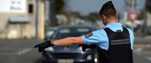 Attention aux faux gendarmes qui mettent des amendes...