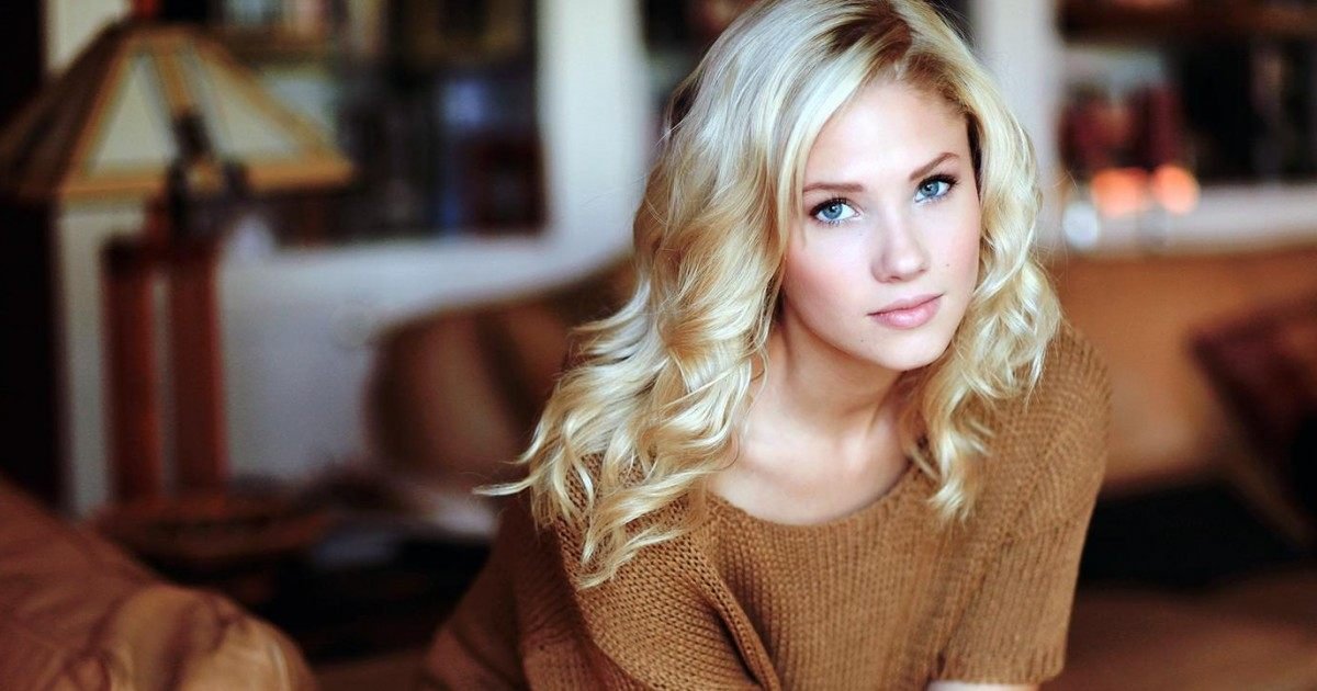 8 avantages d'être une femme blonde (le 6ème est le plus important)