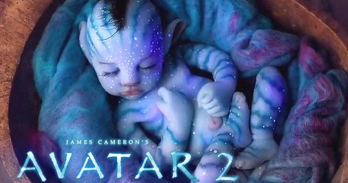 Avatar 2 : James Cameron annonce la sortie pour Noël 2017