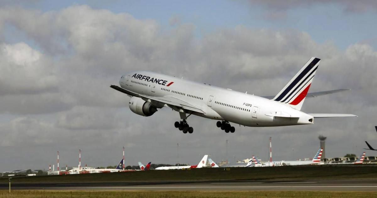 Les avions sont obligés de voler à vide pour pas perdre des créneaux