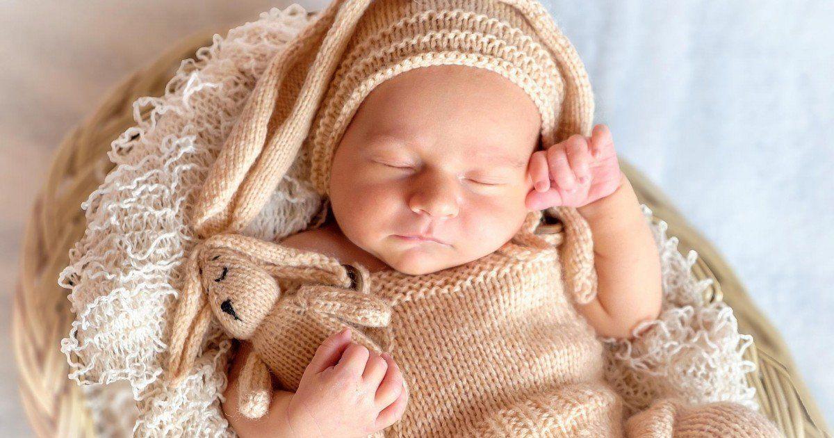 Le confinement, une porte ouverte au baby-boom à Noël?