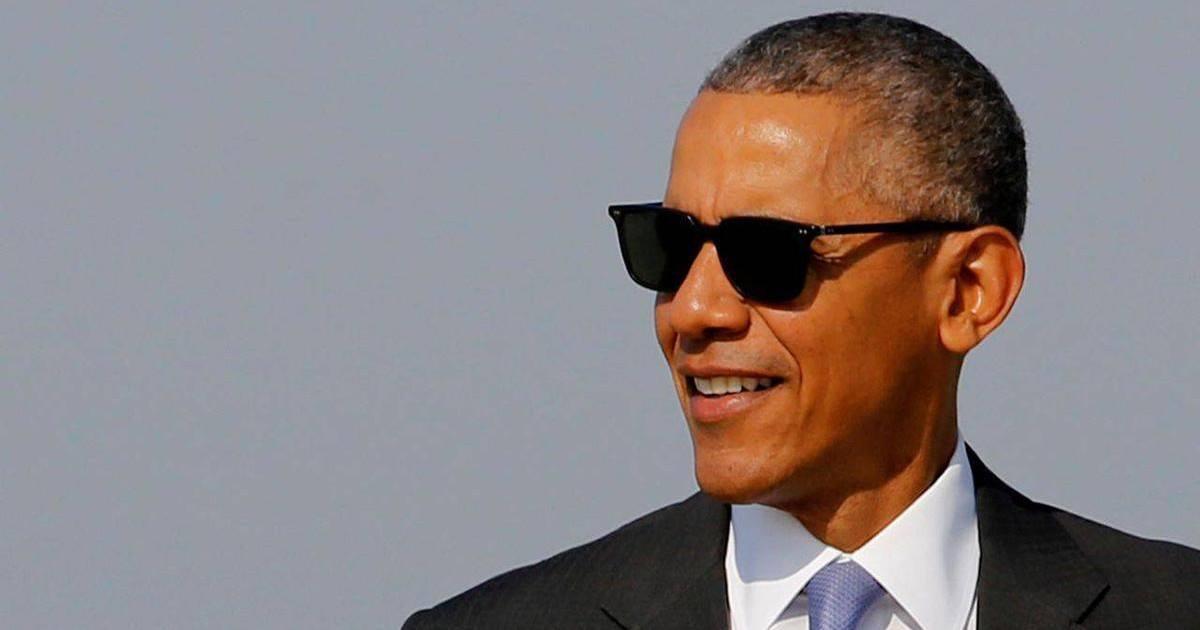 Barack Obama, prêt à (vraiment) tout pour l'environnement !