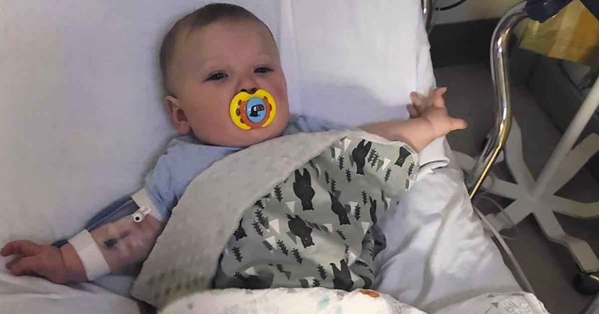 Un bébé américain de 7 mois vient d'être testé positif au coronavirus