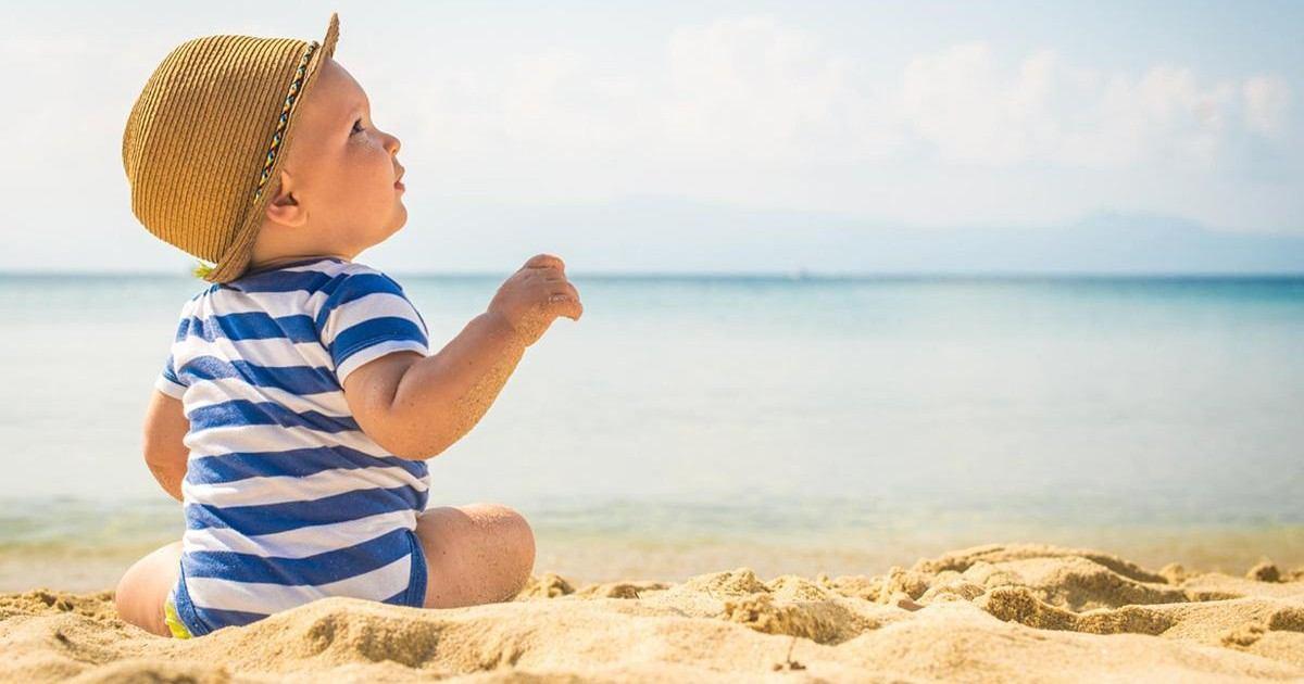 Les bébés nés en été sont en meilleure santé à l'âge adulte