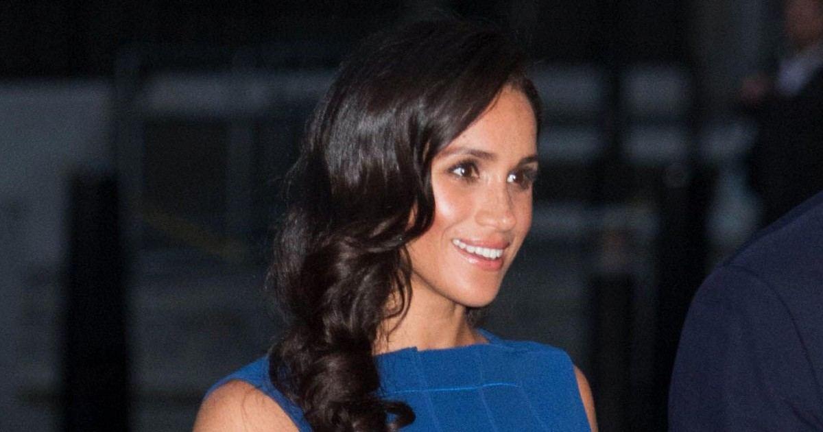 Le bébé du prince Harry et Meghan Markle ne sera pas un prince ou une...