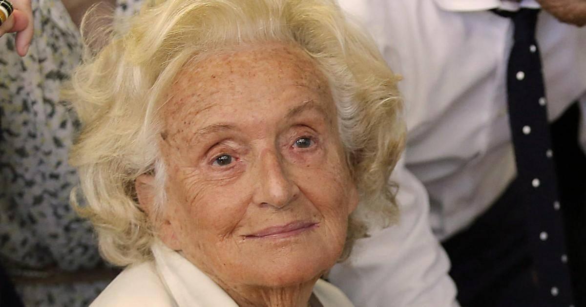 La santé de Bernadette Chirac serait en déclin et inquiétante