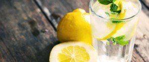 Quels sont les bienfaits de l'eau au citron pour votre...