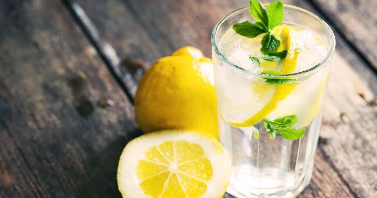 Quels sont les bienfaits de l'eau au citron pour votre santé et votre corps