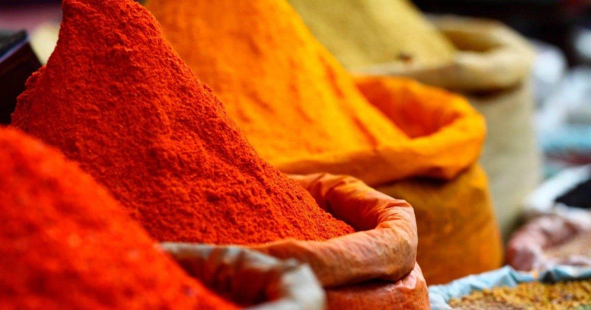 Découvrez quels sont les différents bienfaits des épices sur la santé