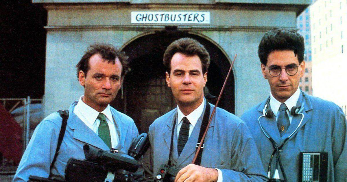 Bill Murray apparaîtra dans le reboot de Ghostbusters !