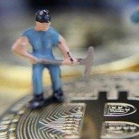 Mineurs de Bitcoin