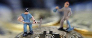Bitcoin : les mineurs ont engrangé 5 milliards de...