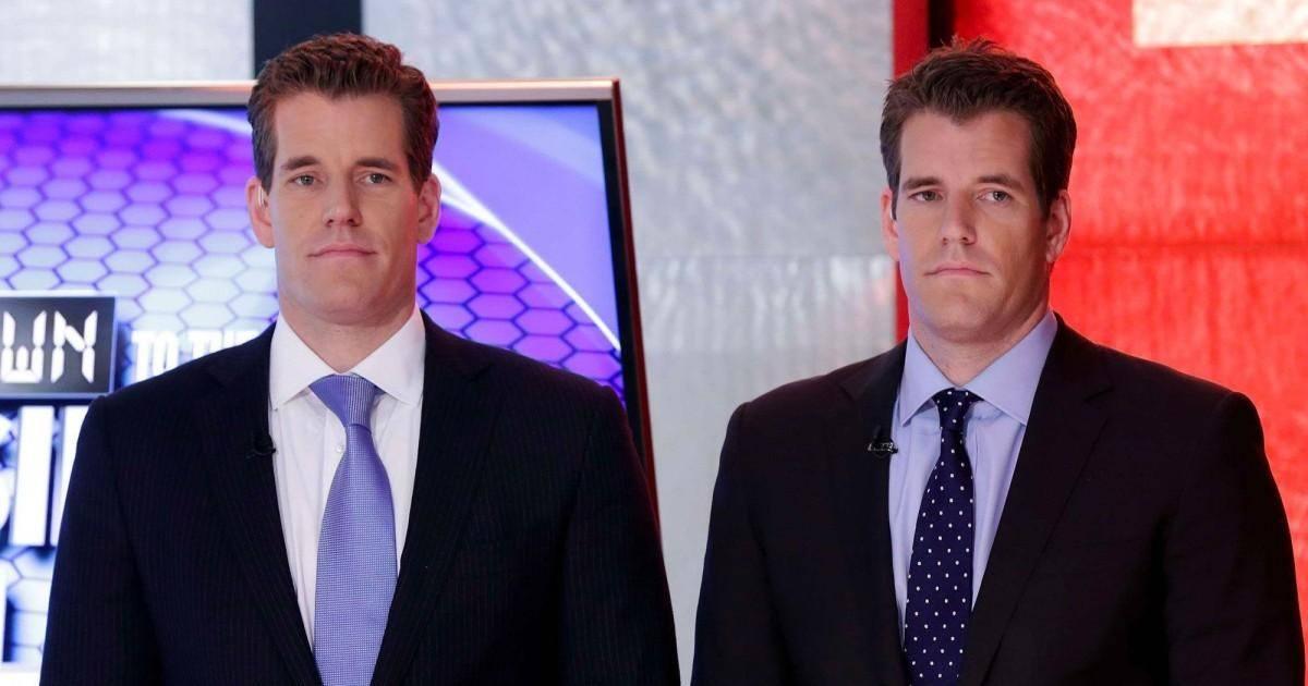 Chute du Bitcoin : les pertes des jumeaux Winklevoss se comptent en millions
